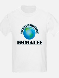World's Hottest Emmalee T-Shirt