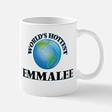 World's Hottest Emmalee Mugs
