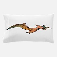 Pterodactyl Pillow Case