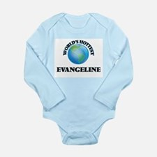 World's Hottest Evangeline Body Suit