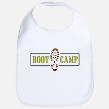 Boot Camp Bib