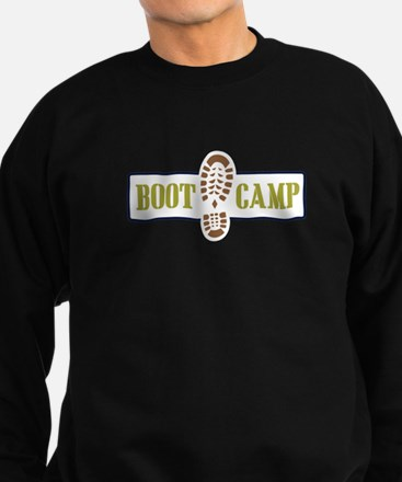 Boot Camp Sweatshirt