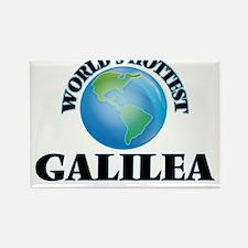 World's Hottest Galilea Magnets