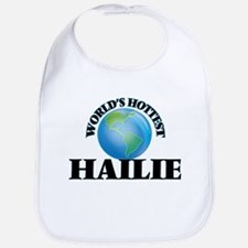 World's Hottest Hailie Bib