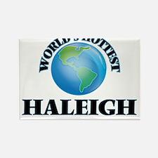 World's Hottest Haleigh Magnets