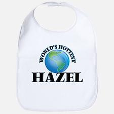 World's Hottest Hazel Bib