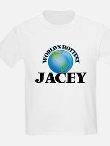 World's Hottest Jacey T-Shirt