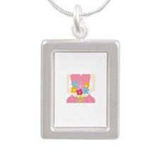 Blossom Girl Necklaces