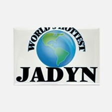 World's Hottest Jadyn Magnets