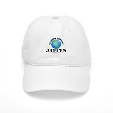 World's Hottest Jaelyn Baseball Cap