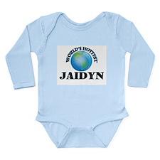 World's Hottest Jaidyn Body Suit