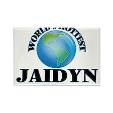 World's Hottest Jaidyn Magnets