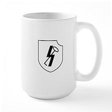 12th SS Panzer Division Hitlerjugend Mugs