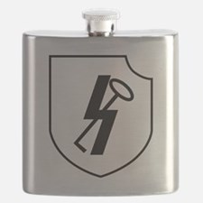 12th SS Panzer Division Hitlerjugend Flask