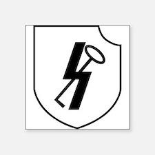 12th SS Panzer Division Hitlerjugend Sticker