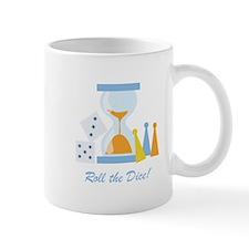 Roll The Dice! Mugs