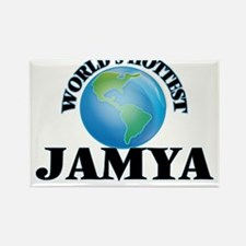 World's Hottest Jamya Magnets