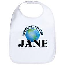 World's Hottest Jane Bib