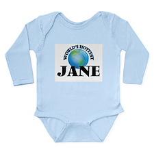 World's Hottest Jane Body Suit