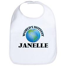 World's Hottest Janelle Bib