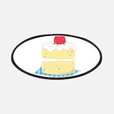 Strawberry Shortcake Patches