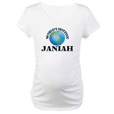 World's Hottest Janiah Shirt