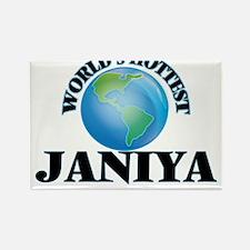 World's Hottest Janiya Magnets