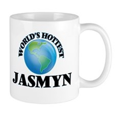 World's Hottest Jasmyn Mugs
