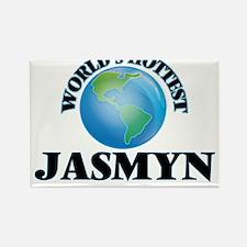 World's Hottest Jasmyn Magnets