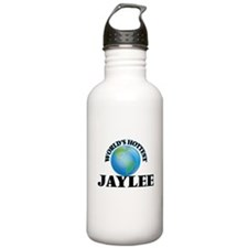 World's Hottest Jaylee Water Bottle