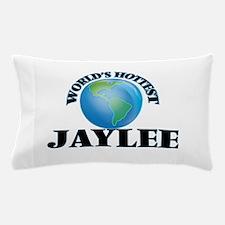 World's Hottest Jaylee Pillow Case