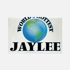 World's Hottest Jaylee Magnets