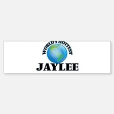 World's Hottest Jaylee Bumper Bumper Bumper Sticker