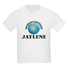 World's Hottest Jaylene T-Shirt