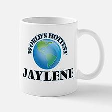 World's Hottest Jaylene Mugs