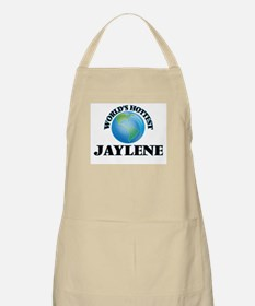 World's Hottest Jaylene Apron