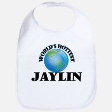 World's Hottest Jaylin Bib