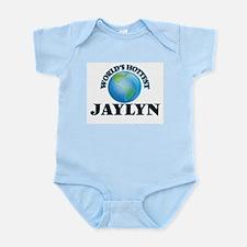 World's Hottest Jaylyn Body Suit
