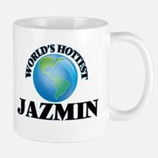 World's Hottest Jazmin Mugs