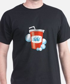 Cool Beverage T-Shirt
