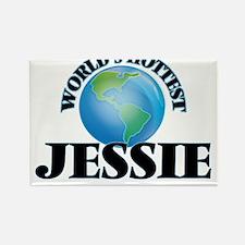 World's Hottest Jessie Magnets