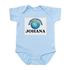 World's Hottest Johana Body Suit