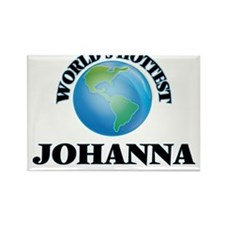 World's Hottest Johanna Magnets
