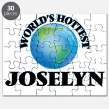 World's Hottest Joselyn Puzzle