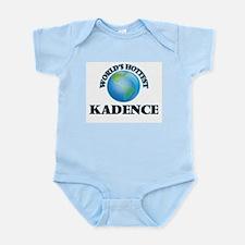 World's Hottest Kadence Body Suit