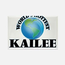 World's Hottest Kailee Magnets
