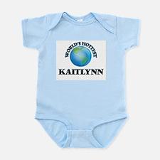 World's Hottest Kaitlynn Body Suit