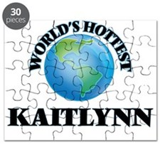 World's Hottest Kaitlynn Puzzle