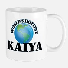 World's Hottest Kaiya Mugs