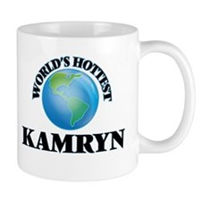 World's Hottest Kamryn Mugs